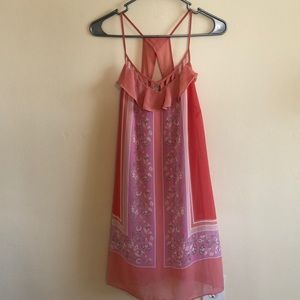 Size 8 Lauren Conrad dress